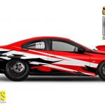 Hewitt Racing Monaro
