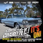 Cruise for Charity 14, 2017