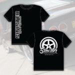 Shirt Design for Sinister Tyres  & Whitewalls