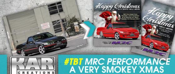 A Very Smokey Christmas