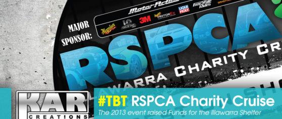 RSPCA Illawarra Charity Cruise 2013